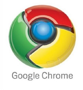 Интернет браузер Google Chrome