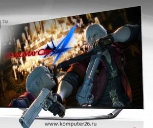 Смарт ТВ станет игровой платформой