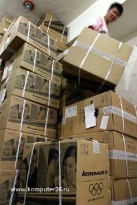 Праздничные продажи ПК не оправдали ожиданий